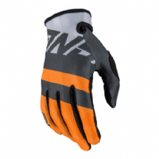 New 2020 Adult Answer AR1 Voyd CHARCOAL ORANGE GREY Gloves Motocross
